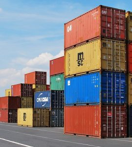 shipping containers - ceta preferential duty